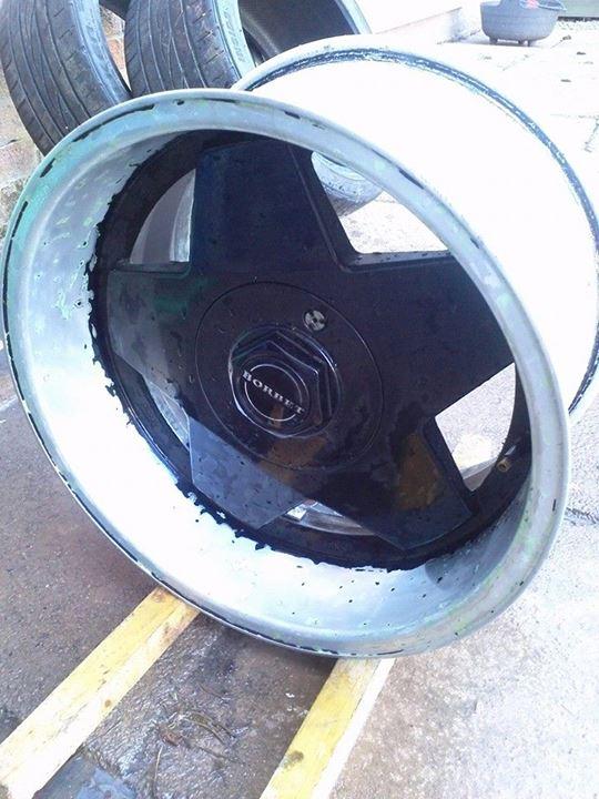borbet a wheel