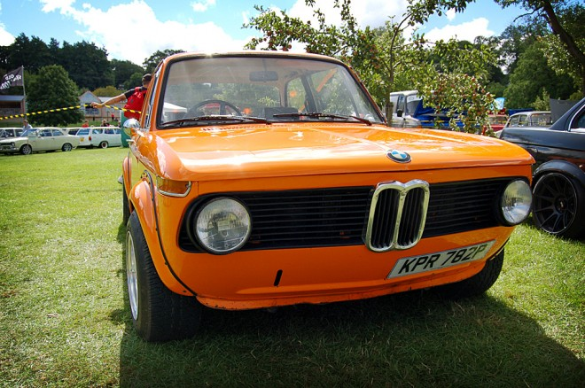Gorgeous BMW 1602