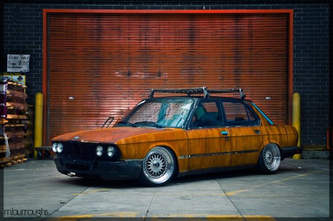 rusty e28