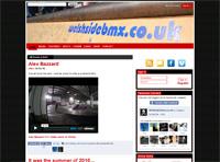Welshside BMX